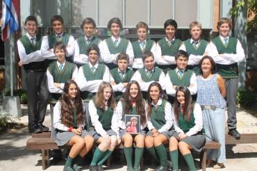 9th Grade 2016
