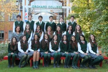 9th Grade 2013
