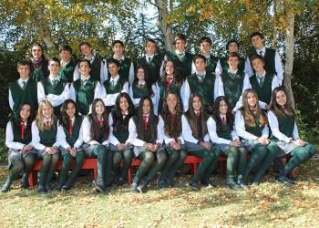 9th Grade 2014