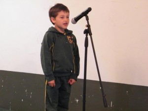 """Ya sé leer"" – Kinder 2019"