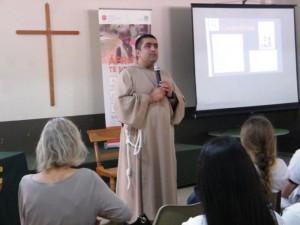 Charla Padre Yovanne Cox - 2019