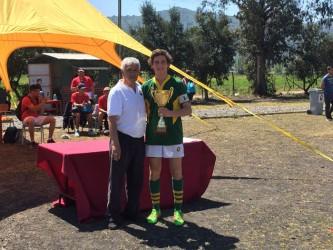 Football Tournament 5th to SC (3)