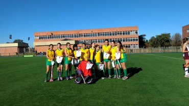 7th y 8th Grade: Gira Deportiva Buenos Aires