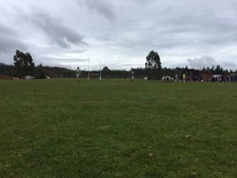 9th,10th Grade, Junior y Senior Class: Rugby, OC vs St. Johns