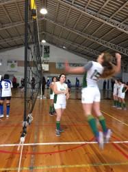 7th y 9th Grade: Volleyball