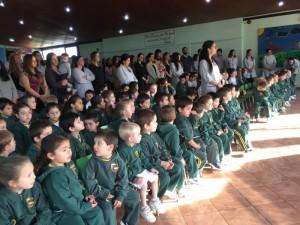 Liturgia Pre School 2019