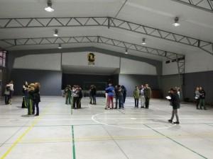 8th grade - Encuentro PH