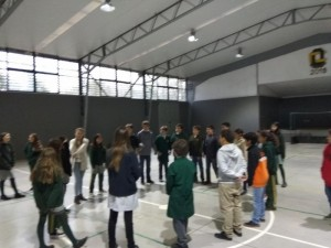 Jornada 6th grade - 2019