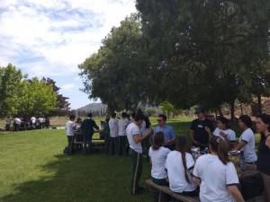 Picnic Upper School - 2019