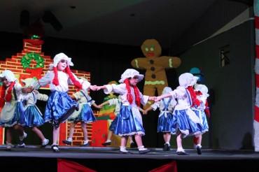 Show Preschool