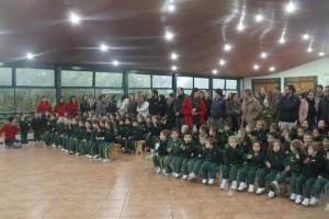 Liturgia Prebasica (12-04-2018 )