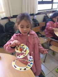 Kinder: Aprendiendo a sumar