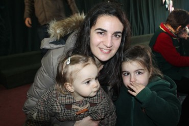 Parent´s Day Preschool