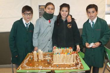5th Grade: Charlie y la fábrica de chocolate