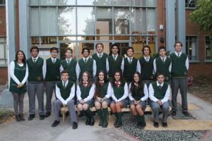 Junior Class 2018