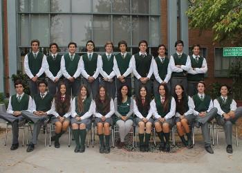 Junior Class 2017