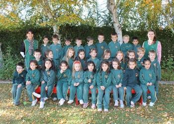 Pre Kinder 2014