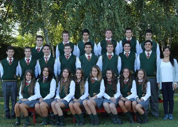 Senior Class 2014