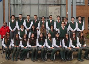 Senior Class 2017