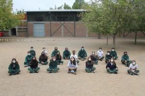 SENIOR CLASS 2021