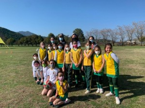 1st to 4 th Sports Morning 2021