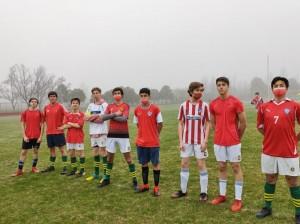 Sport Day - OC anniversary 2021