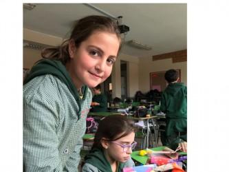 3rd Grade: Trabajo Fuerza y Movimiento en Technology (25, Ago)