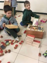 Pre School Workshop