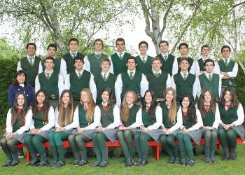 Junior Class 2014