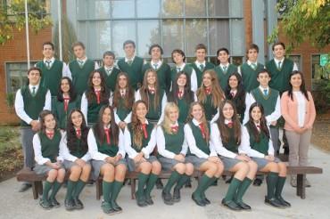 Junior Class 2016