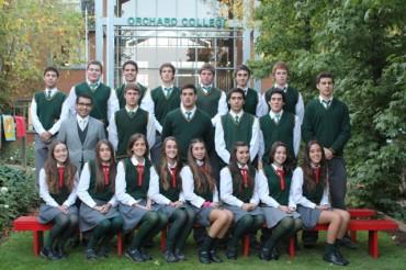 Junior Class 2013