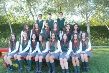 Junior Class 2015