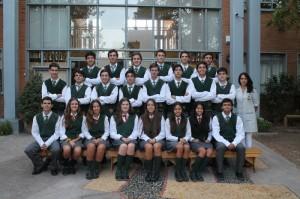 Junior Class 2019