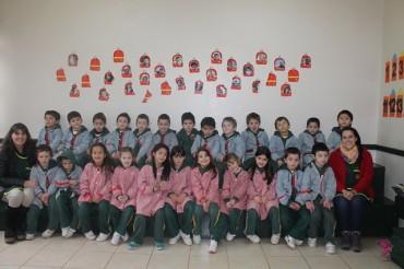 Kinder 2016