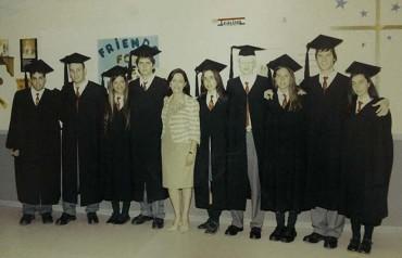 Senior Class 2003