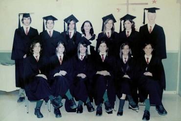 Senior Class 2004