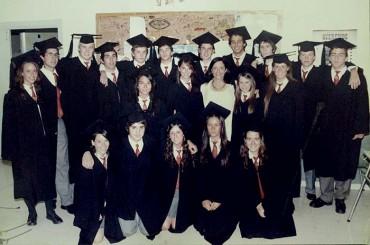 Senior Class 2005