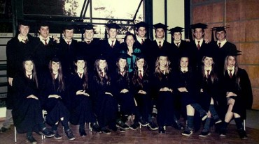 Senior Class 2007