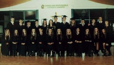 Senior Class 2009