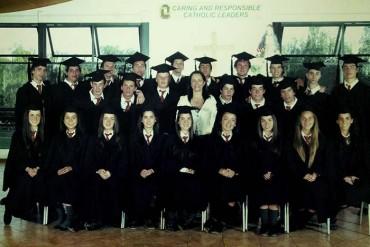 Senior Class 2010