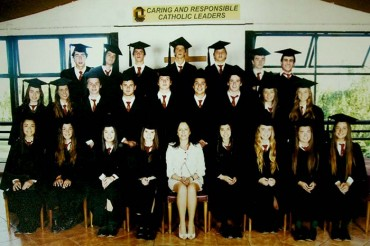 Senior Class 2012