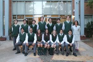 Senior Class 2019