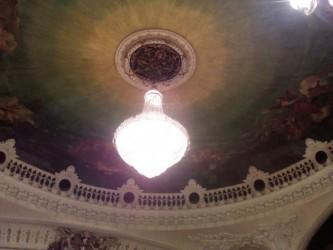 2nd Grade – Teatro Municipal