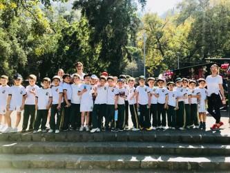 Zoo Metropolitano 1st grade (22, Nov)