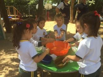 Pre School Workshop (12, Oct)