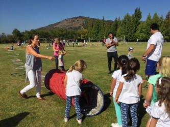 Pre School Sports (05, Sept)