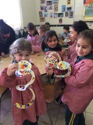 Kinder: Aprendiendo a sumar (05, Sept)