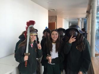 7th Grade: Salida MUI y Centro Cultural La Moneda (30, Ago)